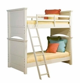 Legacy Classic 481-8100K Summer Breeze Complete Twin over Twin Bunk Bed