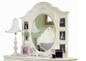 Legacy Classic 485-0300C Enchantment Landscape Photo Dresser Mirror