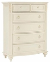 Legacy Classic 485-2200C Enchantment 6 Drawer Chest