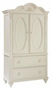 Legacy Classic 485-2400C Enchantment Door Chest/Media Center