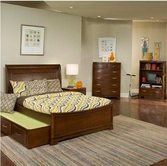 Legacy Classic 892-4103K-1100C-0300C Newport Beach Bedroom Set