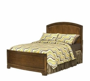 Legacy Classic 892-4104K Newport Beach Complete Panel Bed Full 4/6