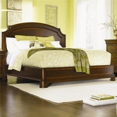 Legacy Classic 9180-4705K Evolution Complete Platform Bed Queen 5/0