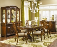 Legacy Classic 9180-622K-340 Evolution Dining Set