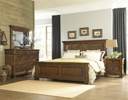 Legacy Classic 931-4105K-1200-0100  Larkspur Bedroom Set