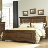 Legacy Classic 931-4105K Larkspur Complete Panel Bed Queen 5/0