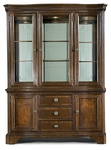 Legacy Classic 9350-270-272  American Traditions Buffet and Hutch