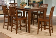 Legacy Classic 9380-920-945 Newbridge Counter Height Dining Set
