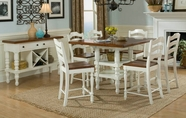 Legacy Classic 9390-520-945 Concord Counter Height Dining Set