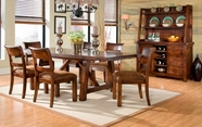 Legacy Classic 9440-222K-140 Woodland Ridge Dining Set