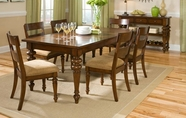 Legacy Classic 9720-121-140 Woodland Ridge Dining Set