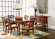 Legacy Classic 976-121-140 Autumn Park Dining Set