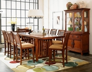 Legacy Classic 976-920-946 Autumn Park Counter Height Dining Set