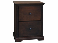 Legends Furniture BW6806.DNC Brentwood 2 Drawer File Cabinet