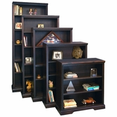 "Legends Furniture BW6884.DNC Brentwood 84"" Bookcase"