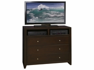 Legends Furniture UL7106 MOC Urban Loft Media Chest