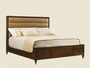 Lexington 01-0338-133C St. Tropez Avalon Bed 5/0 Queen