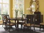 Lexington 01-0338-872-880-01-881-01 St. Tropez Divonne Dining Set