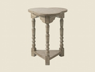 Lexington 01-0352-951 Twilight Bay Bailey Chairside Table