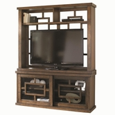 Lexington 01-0456-909-919 11 South Synergy TV Stand Set