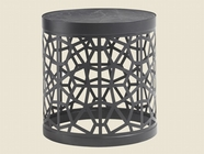 Lexington 01-0457-956 11 South Sculptura Accent Table