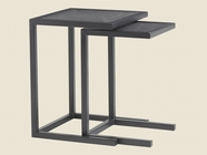 Lexington 01-0457-957 11 South Proximity Nesting Tables