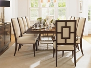 Lexington 01-0458-876C-880-01 Mirage Dining Set