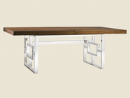 Lexington 01-0458-876C Mirage Monroe Dining Table