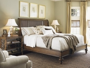 Lexington 01-0460-133C-204-221 Quail Hollow Ashland Platform Bedroom Set