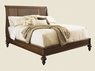 Lexington 01-0460-133C Quail Hollow Ashland Platform Bed 5/0 Queen