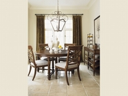 Lexington 01-0460-875-880-497111 Quail Hollow Salem Dining Set