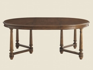 Lexington 01-0460-875 Quail Hollow Salem Dining Table