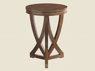 Lexington 01-0460-954 Quail Hollow Reston Side Table