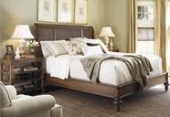 Lexington 01-0460 Ashland 5 Pc King Bedroom Set