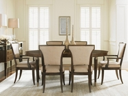 Lexington 01-0706-872-882-01-883-01 Tower Place Oval Dining Set