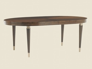 Lexington 01-0706-872 Tower Place Drake Oval Dining Table