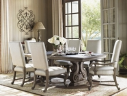 Lexington 01-0841-877C-882-01 LA Tourelle Toulouse Dining Set