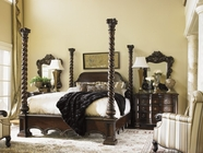 Lexington 01-0900-173C-204-234 Florentino Vittorio Poster Bedroom Set