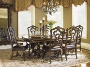 Lexington 01-0900-876C-880-01 Florentino Bertone Dining Set