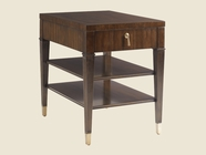 Lexington Furniture 01-0338-941 St. Tropez Rochelle End Table