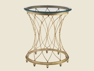 Lexington Furniture 01-0339-940C St. Tropez Cabris Accent Table