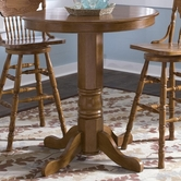 Liberty 10-PUB42-42B Round Pub Table