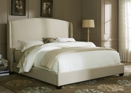 Liberty 100-BR24F-HU Upholstered King Bed