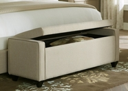 Liberty 100-BR47 Bed Bench