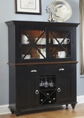 Liberty 111-CB4866-CH4866 Buffet And Hutch