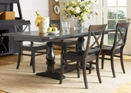 Liberty 126-P4084-T4084 Sundance Lake Trestle Table