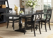 Liberty 126-P4084-T4084 Trestle Table