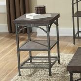 Liberty 202-OT1021 Chair Side Table