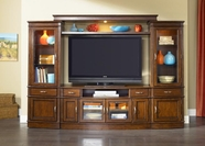 Liberty 222-EL00-ER00-LB00-TV00 Hanover Home Entertainment Furniture