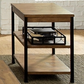 Liberty 239-OT1021 Chair Side Table